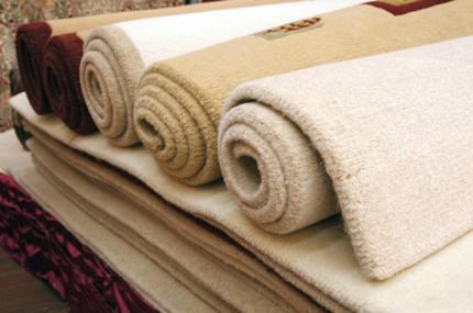 Carpet Installation Contractors, Prestige Home Experts, Charleston, SC
