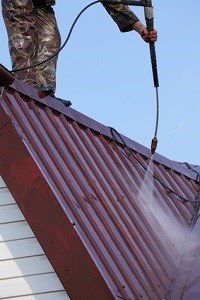 Charleston Roof Cleaning
